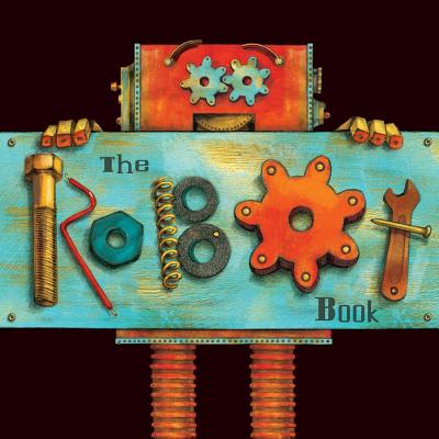 The Robot Book By Brown, Heather